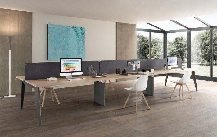 Office by Martex, Italian Office Furniture
