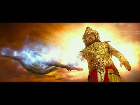 "Kodi Rama krishna ""Nagarahavu"" Movie Teaser"