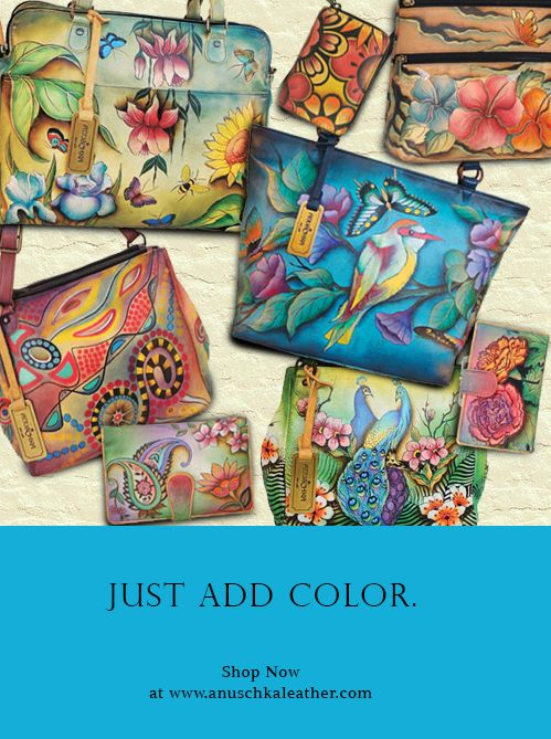 Shop Now #bags #handpainted #painted #handbag #fashion #floral #bird #peacock #paisely #art