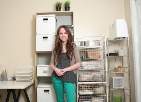 etsy series on women starting up their own creative ventures- really good examples!