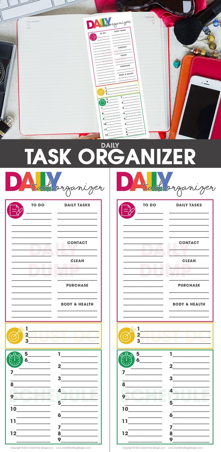71 best to do lists  get organized   images on pinterest