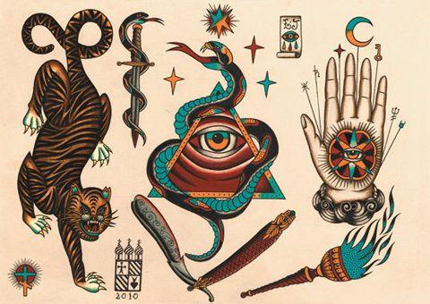 Awesome: Tattoo Ideas, Tattoo Flash, Tattoo Inspiration, Tattoos, Art, Tattoo'S, Traditional Tattoo, Eye, Luke Jinks
