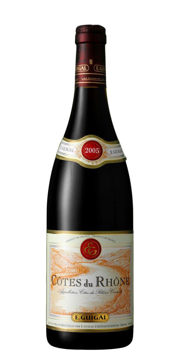 Kryddigt och utvecklat vin med viss rökighet, rikt, runt och generöst.