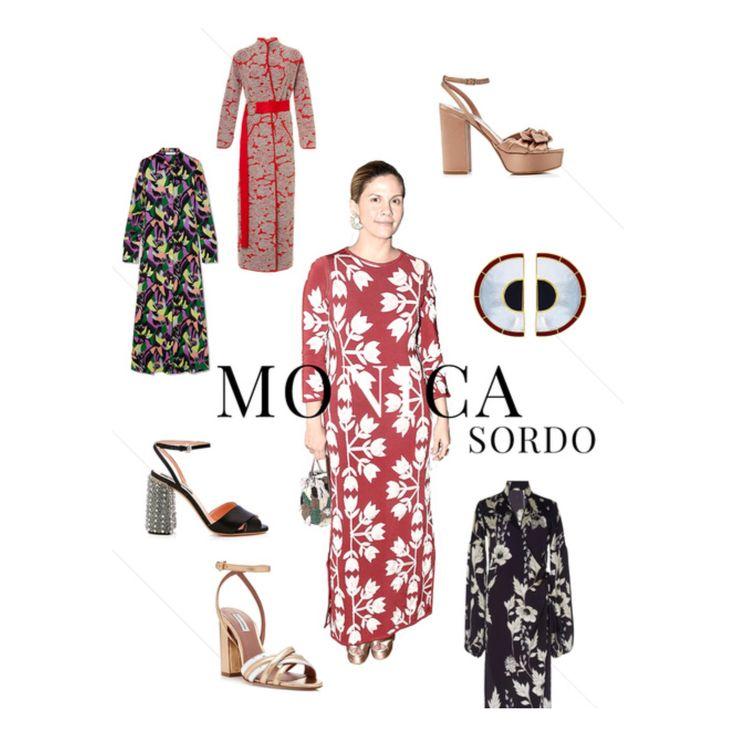 """Así se visten las mujeres exitosas de hoy"" @voguemexico -@monicasordobk con nuestro #ppNaraDress / Monica Sordo featured in vogue.mx wearing our Nara Dress #parisdeasia #pepapombo #mipepapombo http://www.vogue.mx/moda/estilo-vogue/articulos/asi-se-visten-las-mujeres-exitosas-de-hoy/8961"
