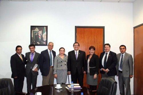 Apoyará CONACYT proyectos científicos  de la Universidad de Colima