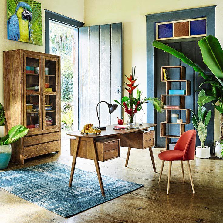 M bel innendekoration exotic maisons du monde for Stilvoll wohnen und einrichten