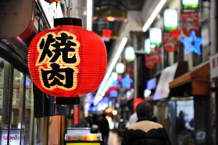 鶴橋のコリアンタウンで食べ歩き【女子が喜ぶ4選!】