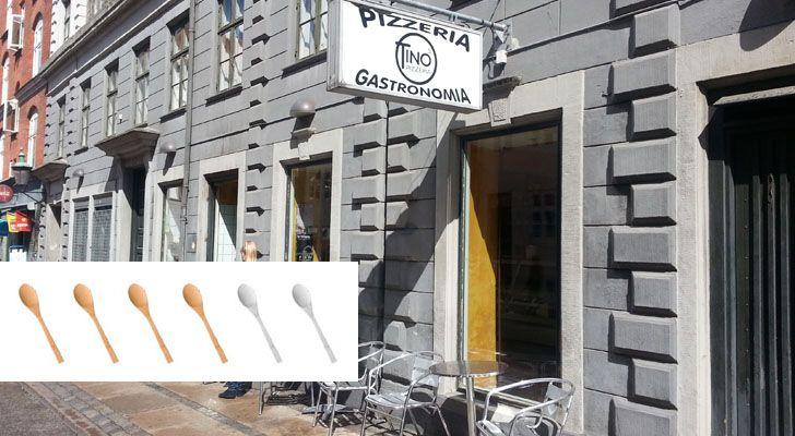 Tinos Pizzeria - Christianshavn
