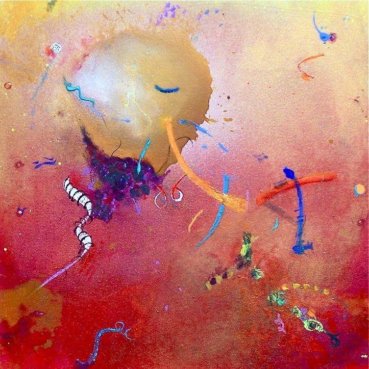 Sandi Neiman Lovitz First Friday Art Show Opening Reception 11/4/16 5 to 8 pm The Great Frame Up Wayne, PA www.mainlineframing.com