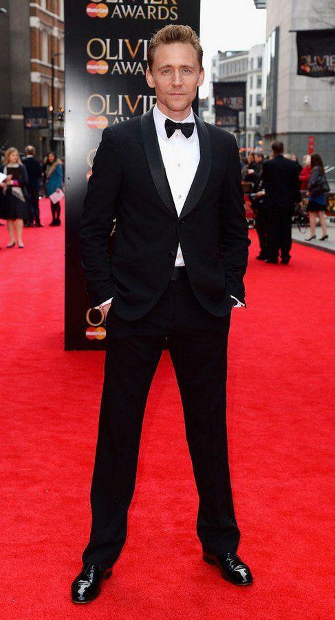 Tom Hiddleston Height, Weight
