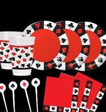 Tips voor een geslaagd casino feestje