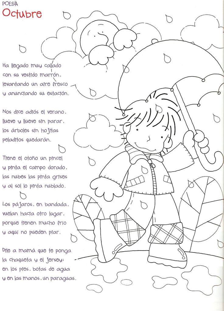 Menta Más Chocolate - RECURSOS PARA EDUCACIÓN INFANTIL: MESES DEL AÑO