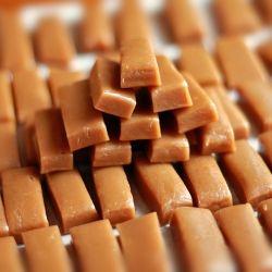 Caramel Candy Gold Bars by daringgourmet