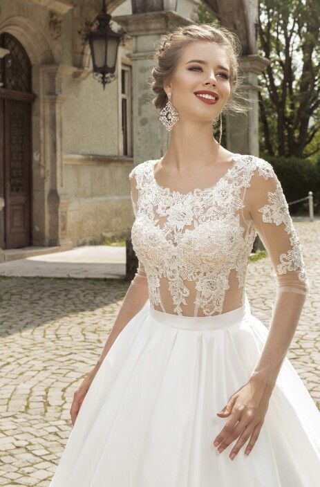 #abitodasposa #weddingdress
