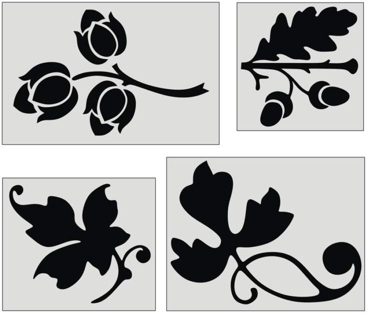1000+ images about silhouettes & stencils on Pinterest ...