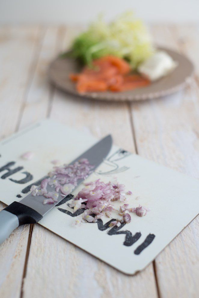 Mini Quiches mit Lachs und knackigem Gemüse … und weitere Ideen für SilvesterFranzösisch Kochen by Aurélie Bastian | Rezept | Französisch kochen