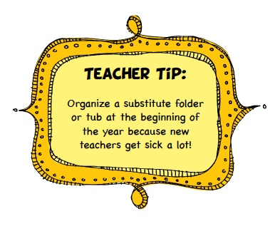 TEACHER TIPS:  Linky Party  It's a linky party!  When you think about your first year of teaching or when you switched grade levels, what do you wish you would have known before you began?  What advice can you give your fellow teachers?  Share your teaching tips.