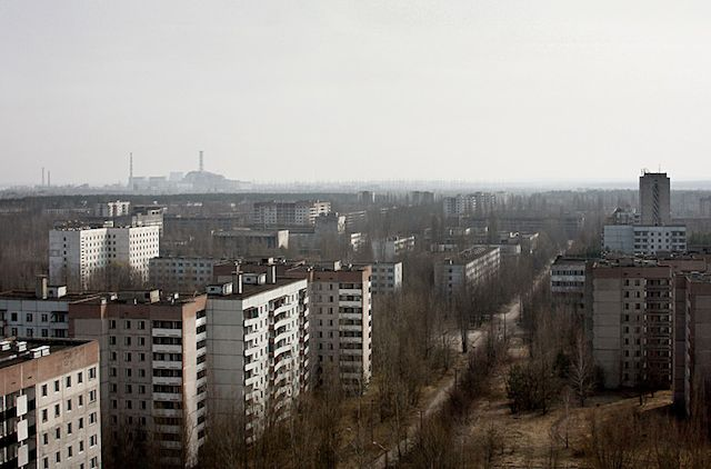 Hanging Out with the Residents of Chernobyl's Exclusion Zone | VICE United States