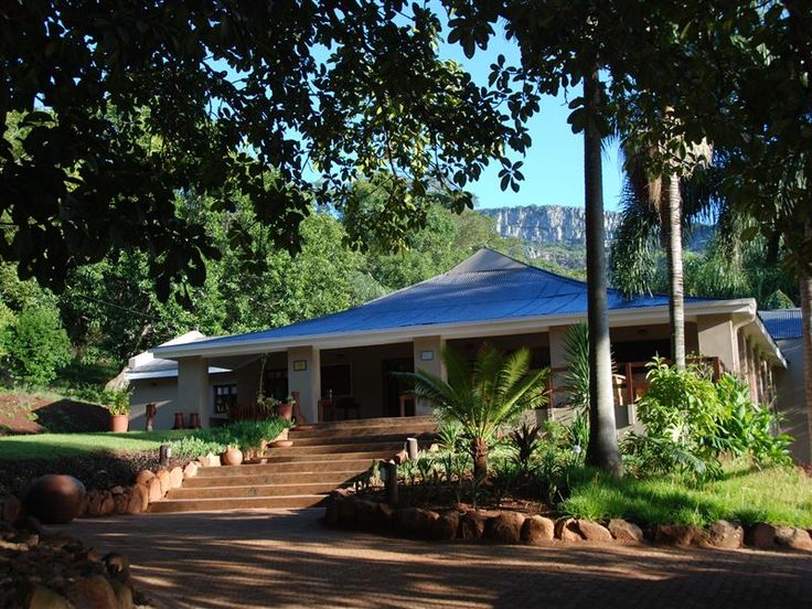 """Madi a Thavha Mountain Lodge offers rural hip fused with luxury, 4-star accommodation in the Soutpansberg mountain range. We offer Art, Culture and Lifestyle tours to the true heartbeat of Limpopo and feature a top-notch Arts & Culture Centre, CraftArt shop and Textile & Design studio at our lodge. Children are welcome, we offer creative activities, cultural programs, cycling, hiking and birding for them and their parents. <br /> <br />Madi a Thavha - """"Water from the mountain"""" in TshiVenda…"""