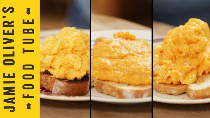 17 best images about more than 1 way to scramble eggs on for French style scrambled eggs