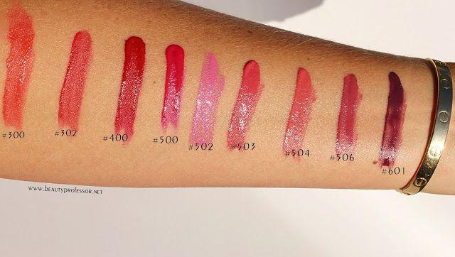 Lip Magnet Liquid Lipstick by Giorgio Armani Beauty #3