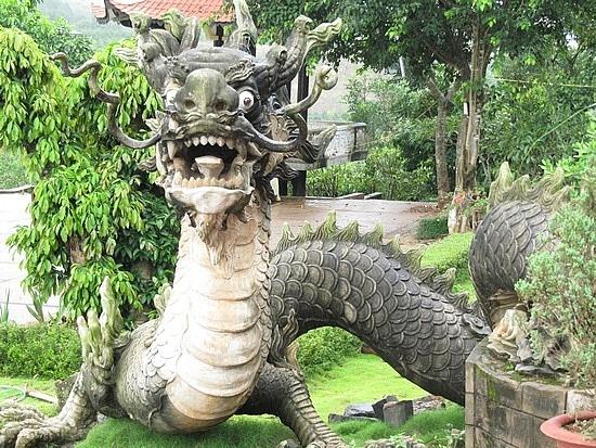 Vietnam Dragon: 16 Best Vietnamese Dragon Images On Pinterest