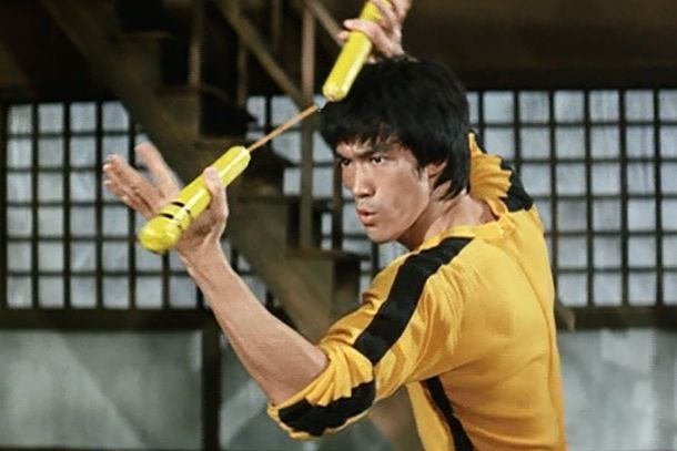 Bruce Lee Entertainment is also working on other martial arts-themed projects apart from the Bruce Lee biopic. Description from aceshowbiz.com. I searched for this on bing.com/images
