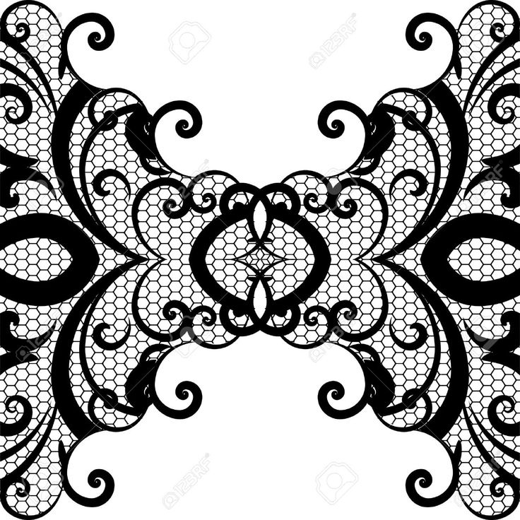 7 best images images on pinterest inspiration tattoos tattoo rh pinterest com vector wedding floral lace pattern vector lace pattern download