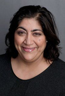 Gurinder Chadha, Director For  Bend it like Beckham.