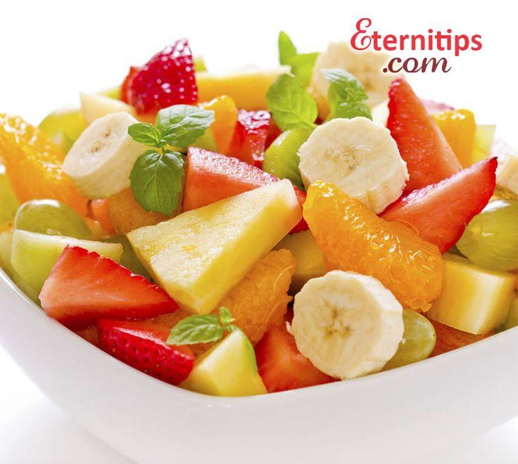 Que fruta desayunar para Bajar de Peso