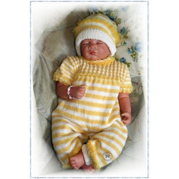 babykleidung baby overall babykleid rebornkleidung. Black Bedroom Furniture Sets. Home Design Ideas