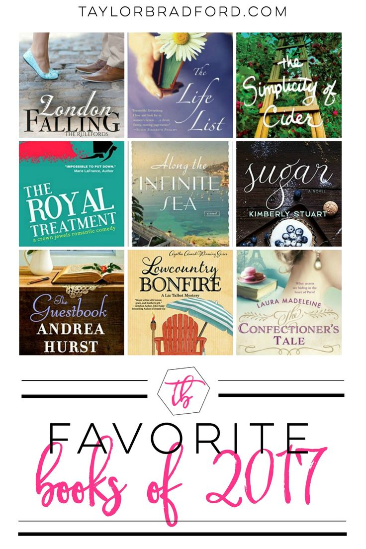 78 best life books images on pinterest book lists book worms check out what made the list for my all time favorite books of 2017 fandeluxe Gallery