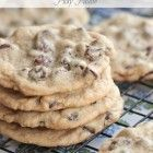 Soft Batch Style Chocolate Chip Cookies