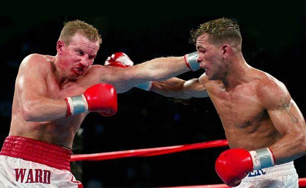 micky ward, arturo gatti, boxing