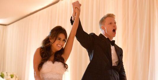 Sean Lowe And Catherine Giudici Really Didn't Have Premarital Sex, Says Polygraph