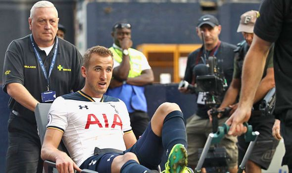 Mauricio Pochettino reveals Spurs injury boost: Star man on course to face Arsenal   via Arsenal FC - Latest news gossip and videos http://ift.tt/2dPvQ3w  Arsenal FC - Latest news gossip and videos IFTTT