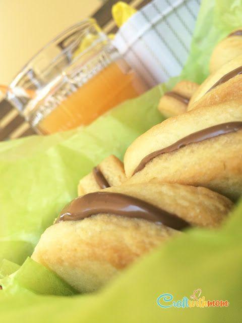 CraftWithMom: Τα αγαπημένα μας μπισκοτάκια! Our favorite cookies!