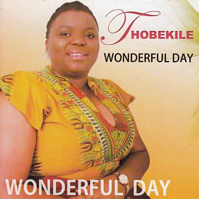 Surely Goodness - Thobekile
