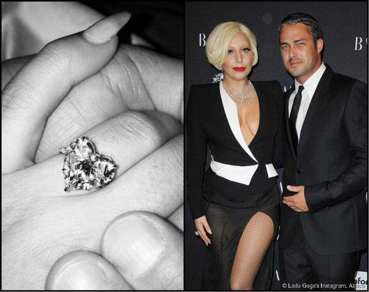 anelli di fidanzamento delle star americane