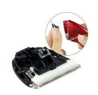 KK-ELECTRONICS 2 * Replacement Shaving Head for Codos cat Hair Trimmer: CP-8000, CP-7800. Shaver Heads Razor Replacement Shaving Hhead *** Quickly view this special cat product, click the image : Cat Grooming