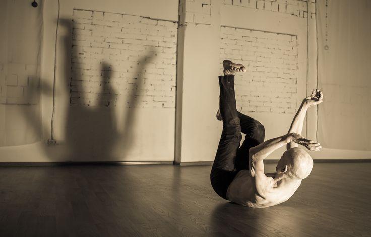 Буто – танец тьмы, рожденный из грязи