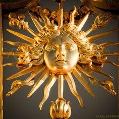 """Photo de versailles """"soleil royal"""""""