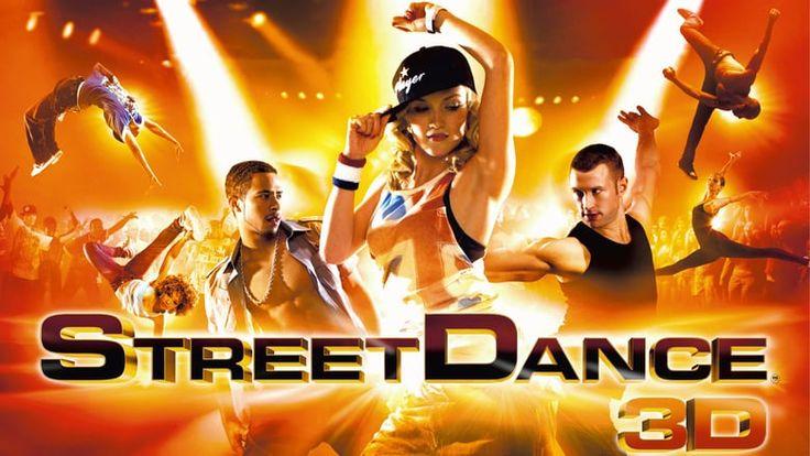 Streetdance Stream Deutsch