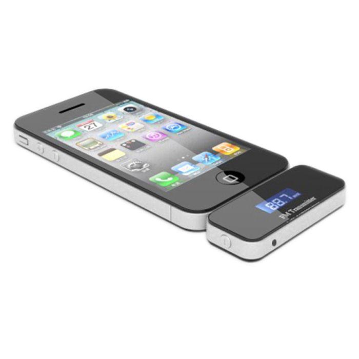 Details Zu F06 Sold Fm Transmitter Schwarz F Iphone 4 4s 3s 3 Ipod Ipad Auto Kfz Radio Iphone Ipad Autos