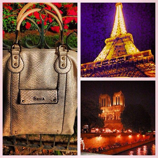 #paris #doca #bags