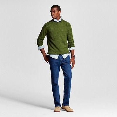 Wrangler Men's Advanced Comfort Regular Fit Jeans - Stonewash 42X30, Md Stonewash