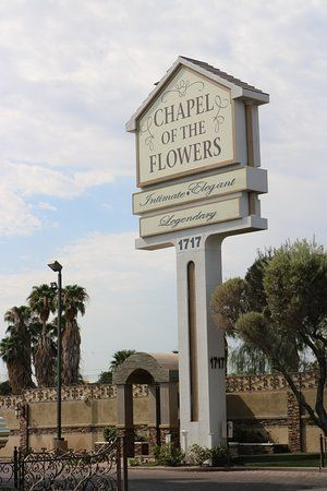 Chapel of the Flowers, Las Vegas Picture: Las Vegas Weddings by Chapel of the Flowers - Check out TripAdvisor members' 55,464 candid photos and videos of Chapel of the Flowers