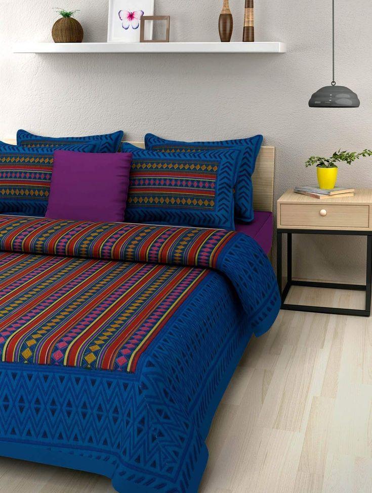 Jaipur Prints Cotton Comfort Rajasthani Jaipuri
