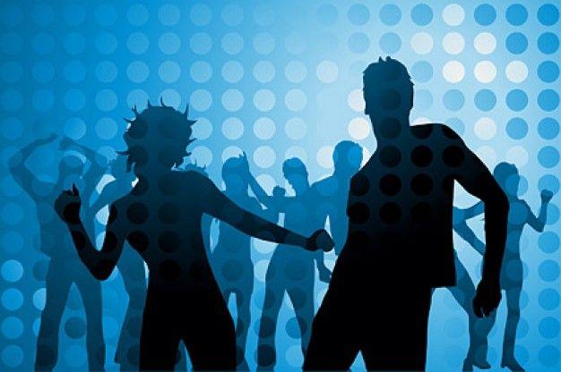 Dance at Karaoke Party