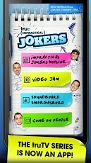 truTV Impractical Jokers  app